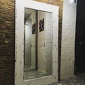Для дома и интерьера ручной работы. Ярмарка Мастеров - ручная работа Зеркало LARK.. Handmade.