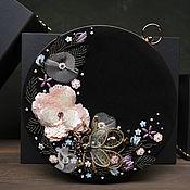 Сумки и аксессуары handmade. Livemaster - original item May Handbag. Handmade.