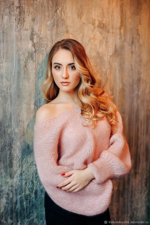 Пуловер для торжественного случая, Пуловеры, Балашиха,  Фото №1