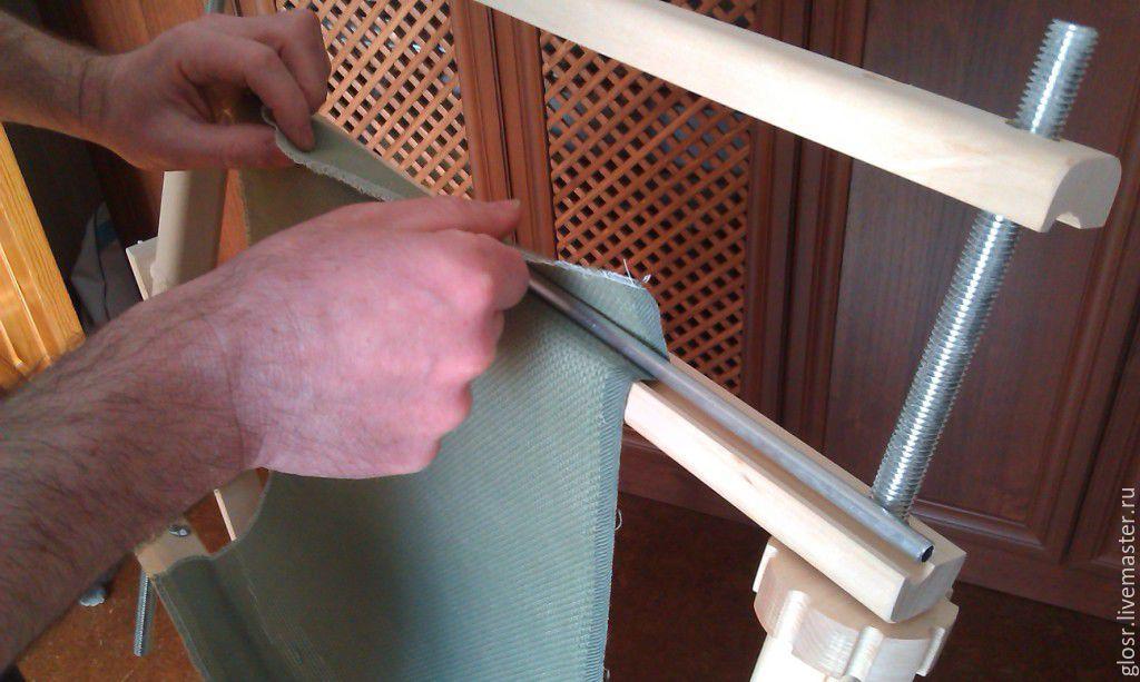 Рама миллениум для вышивки