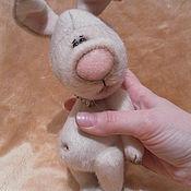 Куклы и игрушки ручной работы. Ярмарка Мастеров - ручная работа Тоша Кроликов 2. Handmade.