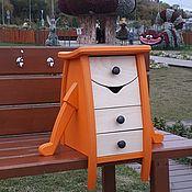 Хранение вещей ручной работы. Ярмарка Мастеров - ручная работа Хранение вещей: Работа №1. Handmade.