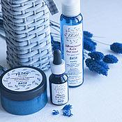 Набор аюрведической косметики для ежедневного ухода для сухой кожи
