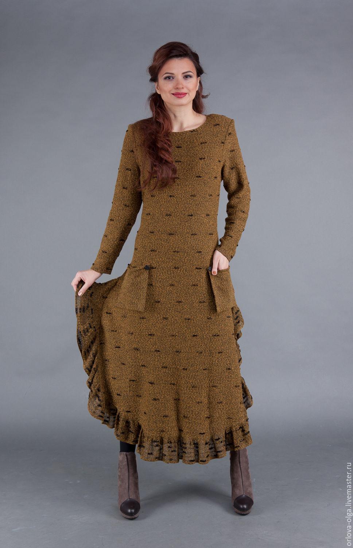 Платья авторские купить