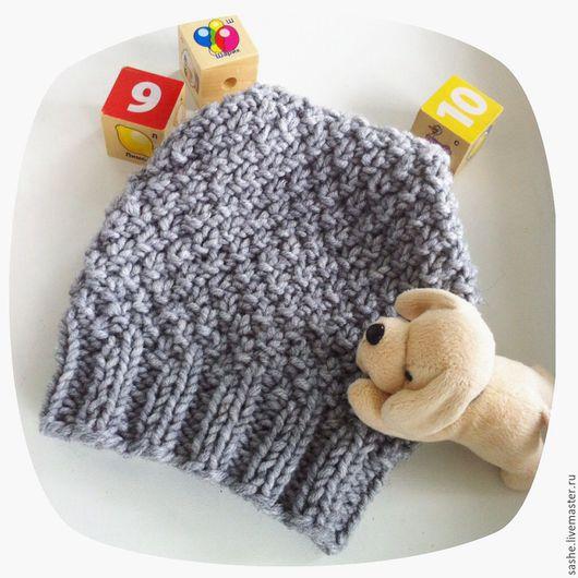 Шапки и шарфы ручной работы. Ярмарка Мастеров - ручная работа. Купить Коллекция детских шапочек и снудов. Handmade. Шапка