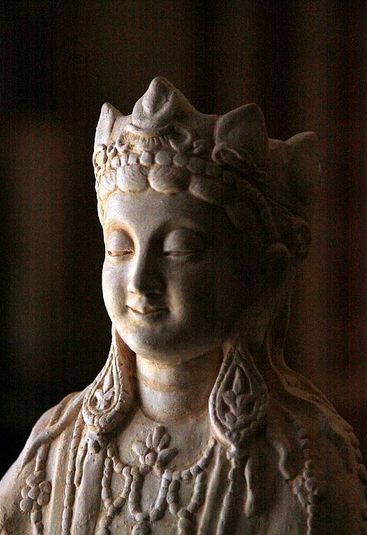 Статуэтки ручной работы. Ярмарка Мастеров - ручная работа. Купить Будда. ГуаньИнь. Handmade. Будда
