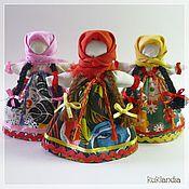 Куклы и игрушки ручной работы. Ярмарка Мастеров - ручная работа Желанница. Handmade.