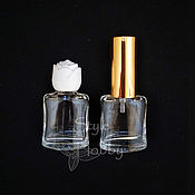 Материалы для творчества handmade. Livemaster - original item A small perfume bottle 5 ml. Handmade.