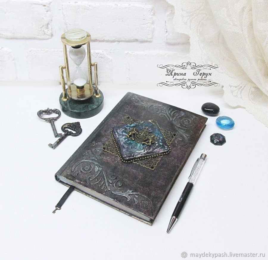 datebook for men, Diaries, Shack,  Фото №1