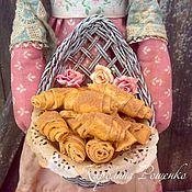 Куклы и игрушки ручной работы. Ярмарка Мастеров - ручная работа Розовое утро. Handmade.