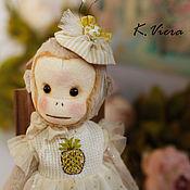 Куклы и игрушки ручной работы. Ярмарка Мастеров - ручная работа Мэри Лу. Handmade.
