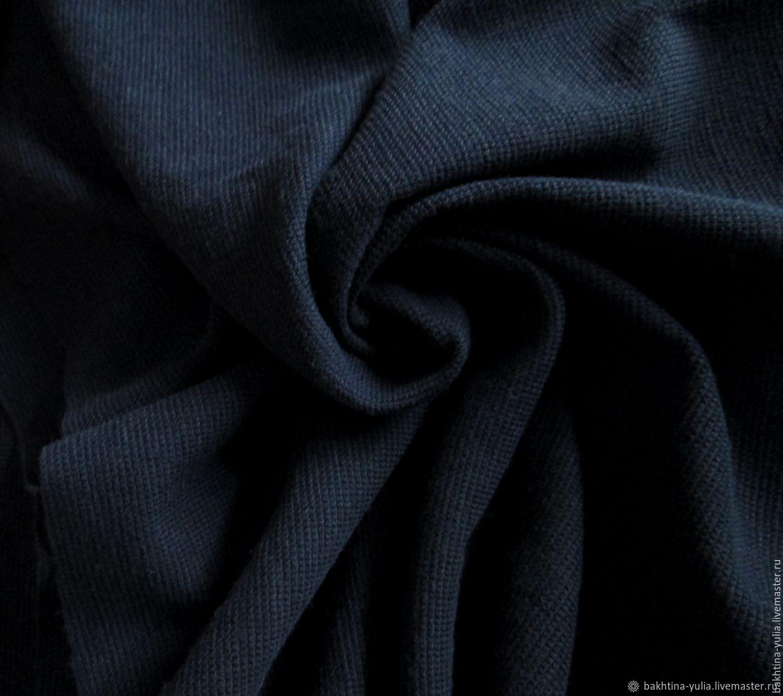 Лоскут итальянская ткань (трикотаж), Ткань, Новосибирск, Фото №1