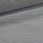 Ткани ручной работы. Ярмарка Мастеров - ручная работа Курточная ткань на трикотаже. Handmade.