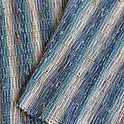 Для дома и интерьера ручной работы. Ярмарка Мастеров - ручная работа Половик ручного ткачества (№ 142). Handmade.