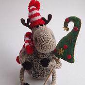 Куклы и игрушки ручной работы. Ярмарка Мастеров - ручная работа Лосик Герман. Handmade.