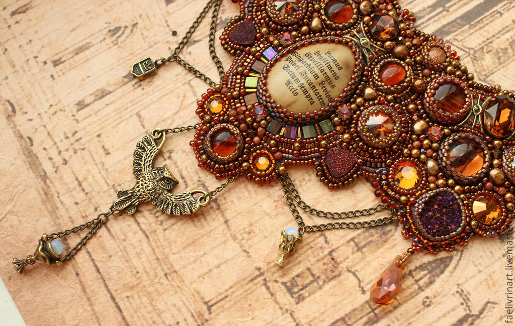 Jewelry set 'goblet of fire' - RESERVE, Jewelry Sets, Almaty,  Фото №1