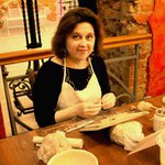 Мастерская Веры Устиновой (veraustinova) - Ярмарка Мастеров - ручная работа, handmade