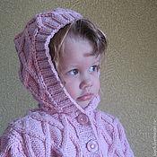 """Одежда ручной работы. Ярмарка Мастеров - ручная работа Пальто """"Миляга"""". Handmade."""