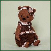 Куклы и игрушки ручной работы. Ярмарка Мастеров - ручная работа Мари. Handmade.