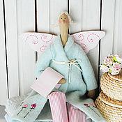 Куклы и игрушки ручной работы. Ярмарка Мастеров - ручная работа Банные ангелы. Handmade.