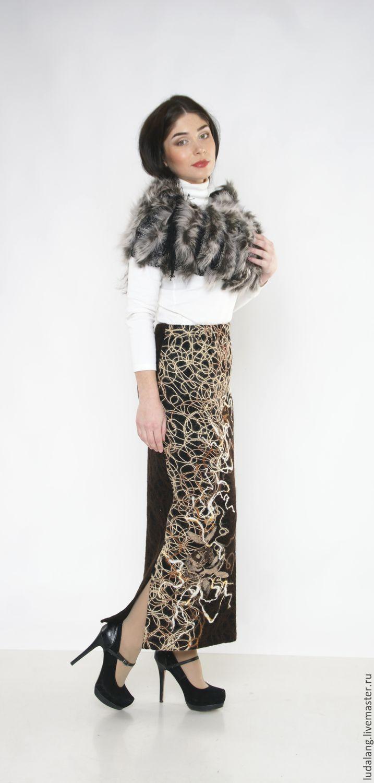Зимние юбки с доставкой