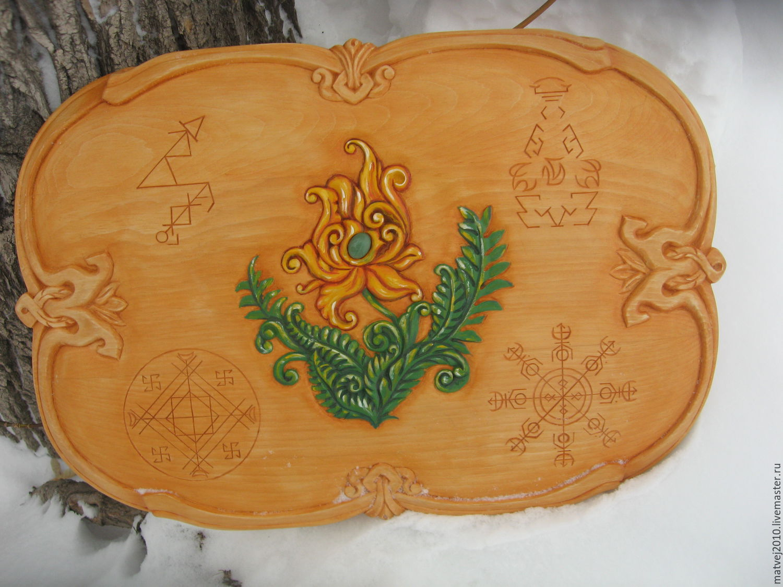 The fern flower, Amulet, Barnaul,  Фото №1