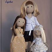 Куклы и игрушки ручной работы. Ярмарка Мастеров - ручная работа Мамино счастье - 2. Handmade.