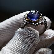 Украшения handmade. Livemaster - original item Ring Iality key. Handmade.