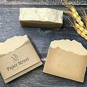 Мыло ручной работы. Ярмарка Мастеров - ручная работа Натуральное мыло с нуля Blanche de Soap. Handmade.