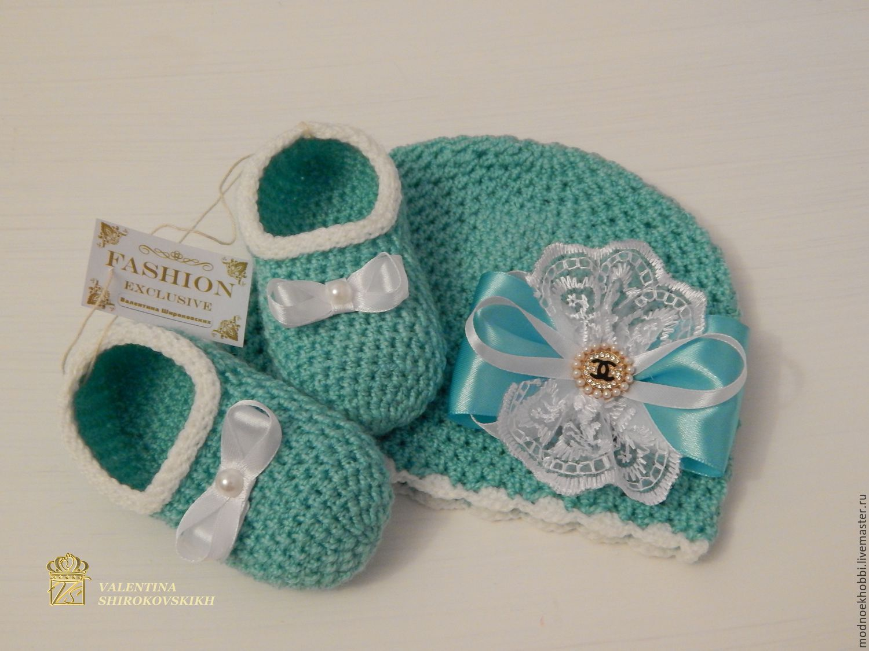 d8fd1d8f516a Handmade · For Newborns handmade. Charm set for newborn girl. Valentina  Shirokovskikh. Online shopping on ...