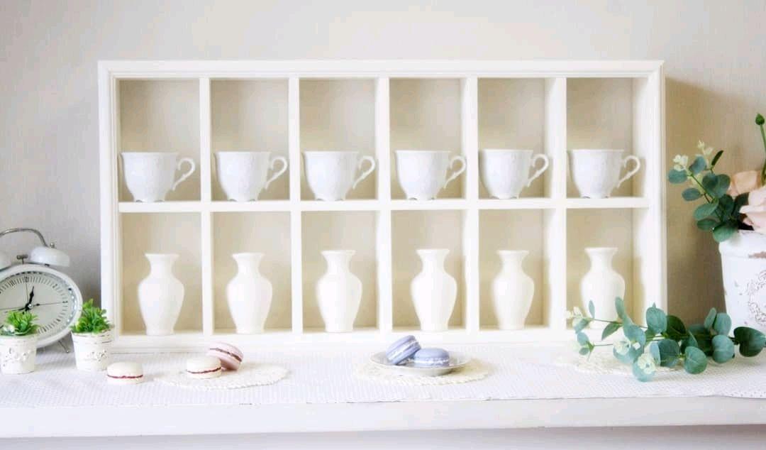 Shelf on the wall for mugs, spices, Shelves, Barnaul,  Фото №1