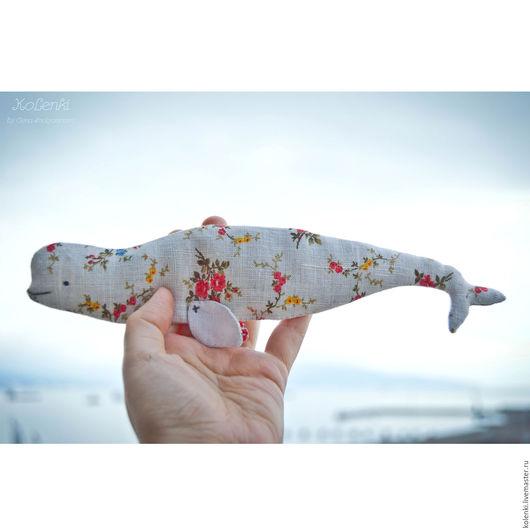 """Ароматизированные куклы ручной работы. Ярмарка Мастеров - ручная работа. Купить """"Цветочная Белуха"""" саше с лавандой. Handmade. Комбинированный"""