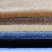 Материалы для творчества ручной работы. Ярмарка Мастеров - ручная работа Немецкий плюш для тедди, 13 мм - разные цвета. Handmade.