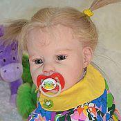 Куклы и игрушки ручной работы. Ярмарка Мастеров - ручная работа Луиза 2. Сделаю на заказ.. Handmade.