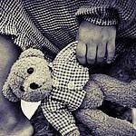 Cuddly Bear (Обнимательные мишки) - Ярмарка Мастеров - ручная работа, handmade