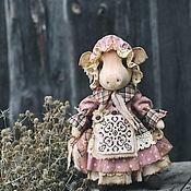 Куклы и игрушки ручной работы. Ярмарка Мастеров - ручная работа Хрюня.. Handmade.
