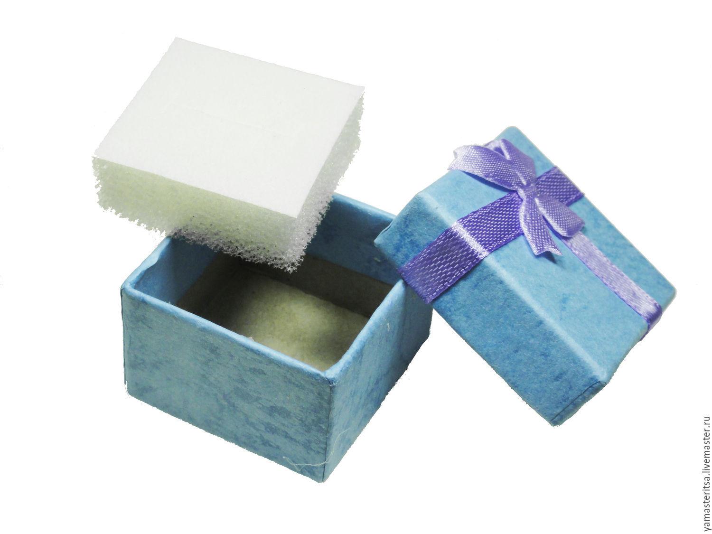 Подарочная коробка для кольца листы в нумизматический альбом