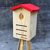 Для дома и интерьера handmade. Livemaster - original item House for ladybugs. Handmade.