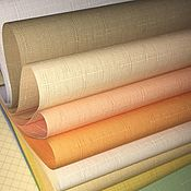 handmade. Livemaster - original item Roller blinds, solid. Handmade.