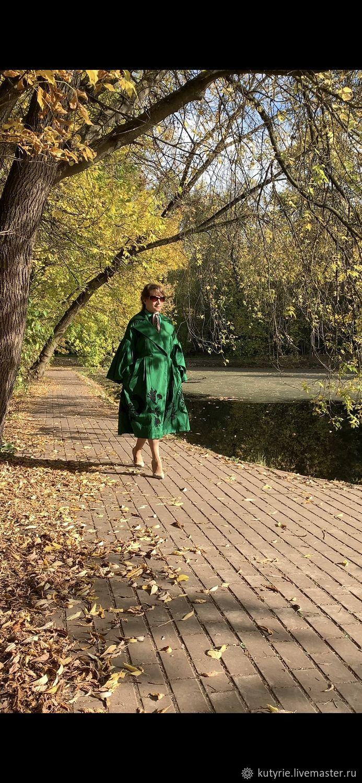 coat: Emerald Ireland, Coats, Moscow,  Фото №1