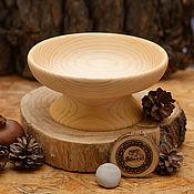 Посуда handmade. Livemaster - original item Plate for fruit (17#14. Handmade.