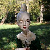 Куклы и игрушки ручной работы. Ярмарка Мастеров - ручная работа Изабелла и Освальд. Handmade.