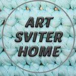 ART SVITER HOME - Ярмарка Мастеров - ручная работа, handmade
