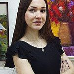 Анастасия (Живопись) - Ярмарка Мастеров - ручная работа, handmade