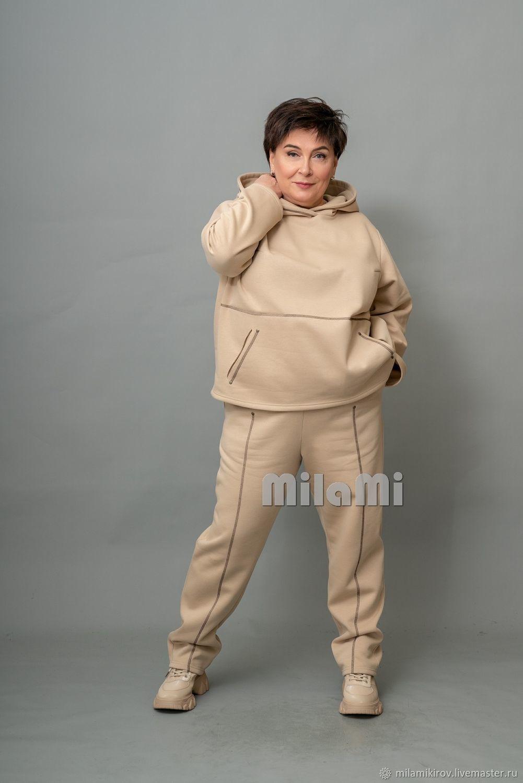 Art. .4819 Baileys trousers, Pants, Kirov,  Фото №1