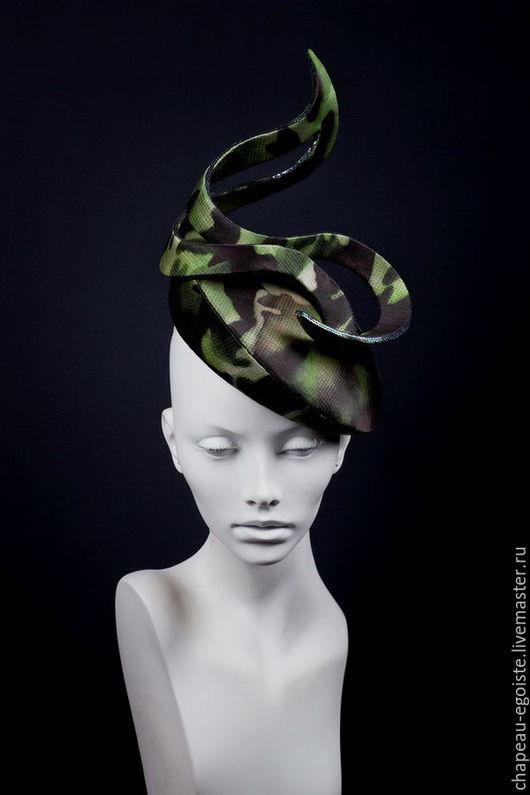 Шляпы ручной работы. Ярмарка Мастеров - ручная работа. Купить Берет Adieu aux armes. Handmade. Светлана гуляева
