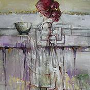 Картины и панно ручной работы. Ярмарка Мастеров - ручная работа Мастерица кинцуги. Handmade.