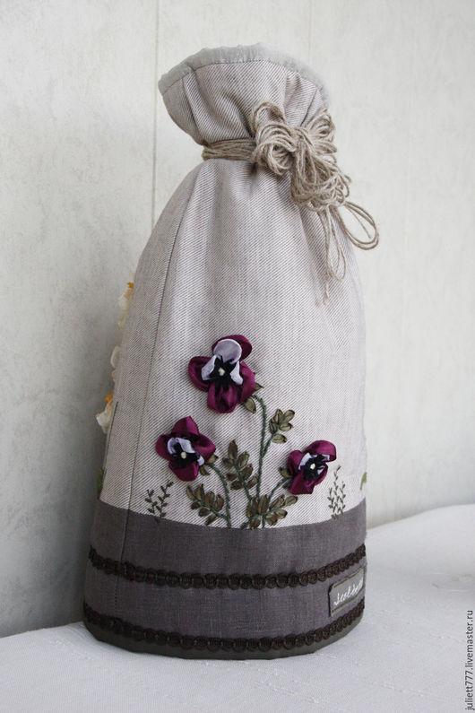 Кухня ручной работы. Ярмарка Мастеров - ручная работа. Купить Цветы и травы: анютины глазки, нарсциссы, иван-чай. Handmade.