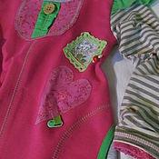 Платья ручной работы. Ярмарка Мастеров - ручная работа Платье для девочки. Handmade.