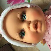 Куклы и игрушки ручной работы. Ярмарка Мастеров - ручная работа Мягконабивная кукла - 65 см, Манекен для детской одежды. Handmade.